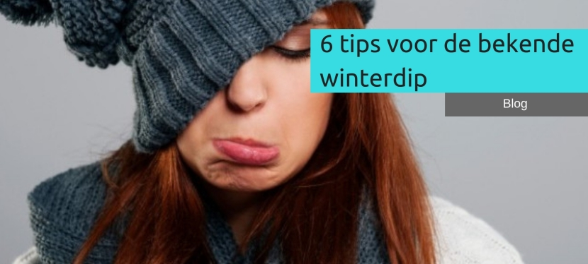 6 Tips om je beter te voelen in de winter